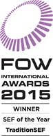FOW SEF winner 2015